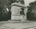 View Soldiers and Sailors Monument (front) [sculpture] / (photographed by Knapp) digital asset number 0