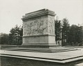 View Soldiers and Sailors Monument (back) [sculpture] / (photographed by Knapp) digital asset number 0