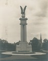 View Civil War Monument [sculpture] / (photographed by Adams Studio) digital asset number 0