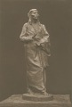 View Navajo Indian Orator, [sculpture] / (photographer unknown) digital asset number 0