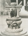 View Governor Alfred E. Smith Flagstaff [sculpture] / (photographer unknown) digital asset number 0