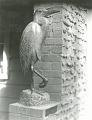 View Goliath Heron [sculpture] / (photographer unknown) digital asset number 0
