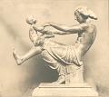 View Playfulness [sculpture] / (photographed by De Witt Ward) digital asset number 0