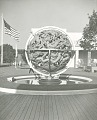 View Celestial Sphere [sculpture] / (photographed by Walter J. Russell) digital asset number 0
