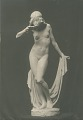 View Girl Drinking from a Shell [sculpture] / (photographed by Louis H. Dreyer) digital asset number 0