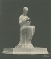 View Design for a Garden Fountain [sculpture] / (photographed by Louis H. Dreyer) digital asset number 0