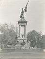 View Francis Scott Key Monument [sculpture] / (photographed by Detroit Publishing Company) digital asset number 0