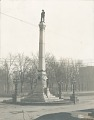 View Confederate Monument [sculpture] / (photographed by Detroit Publishing Company) digital asset number 0