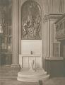 View Baptistry [sculpture] / (photographed by A. B. Bogart) digital asset number 0
