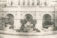 View The Court of Neptune Fountain (front view) [sculpture] / (photographed by Harting) digital asset number 0