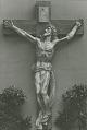 View Crucifix [sculpture] / (photographed by Albin Polasek) digital asset number 0