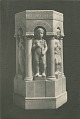 View Baptismal Font [sculpture] / (photographer unknown) digital asset number 0