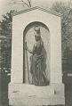 View Pilgrim at the Eternal Gate [sculpture] / (photographer unknown) digital asset number 0
