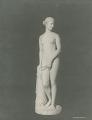 View Greek Slave [sculpture] / (photographed by Detroit Publishing Company) digital asset number 0