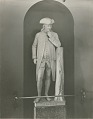 View Benjamin Franklin [sculpture] / (photographed by Leet Brothers) digital asset number 0