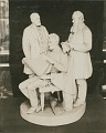 View The Council of War [sculpture] / (photographer unknown) digital asset number 0
