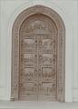 View Columbus Door [sculpture] / (photographed by Keller) digital asset number 0