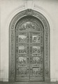 View Columbus Door [sculpture] / (photographed by Leet Brothers) digital asset number 0