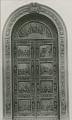 View Columbus Door [sculpture] / (photographer unknown) digital asset number 0