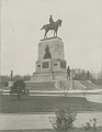 View General William Tecumseh Sherman Monument [sculpture] / (photographed by Paul Thompson) digital asset number 0