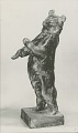 View Performing Bear [sculpture] / (photographer unknown) digital asset number 0