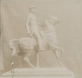 View Equestrian [sculpture] / (photographer unknown) digital asset number 0