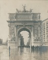 View The Dewey Triumphal Arch [sculpture] / (photographer unknown) digital asset number 0