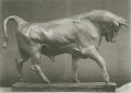 View Smithtown Bull [sculpture] / (photographed by De Witt Ward) digital asset number 0