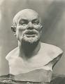 View Lenin [sculpture] / (photographed by De Witt Ward) digital asset number 0
