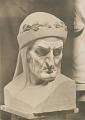 View Dante [sculpture] / (photographed by De Witt Ward) digital asset number 0