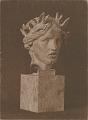 View Head of Victory [sculpture] / (photographer unknown) digital asset number 0