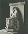 View Adams Memorial [sculpture] / (photographed by De Witt Ward) digital asset number 0