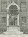 View Phillips Brooks Monument [sculpture] / (photographed by Halliday Historic Photograph Co.) digital asset number 0