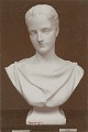 View Louise Adele Gould (front view) [sculpture] / (photographer unknown) digital asset number 0