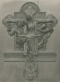 View Preliminary Relief of Crucifixion [sculpture] / (photographed by Mansell) digital asset number 0