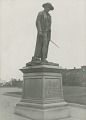 View Bunker Hill Monument: Statue of Colonel Prescott [sculpture] / (photographed by Halliday Historic Photograph Co.) digital asset number 0