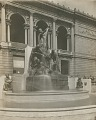 View Fountain of the Great Lakes [sculpture] / (photographer unknown) digital asset number 0