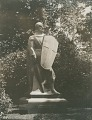 View The Crusader: Victor Lawson Monument [sculpture] / (photographer unknown) digital asset number 0