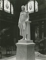 View Thomas Jefferson [sculpture] / (photographer unknown) digital asset number 0