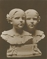 View Twin Sisters [sculpture] / (photographer unknown) digital asset number 0