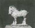 View Stallion [sculpture] / (photographed by De Witt Ward) digital asset number 0