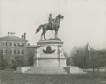 View Major General George Henry Thomas [sculpture] / (photographed by Levin C. Handy) digital asset number 0