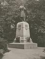 View Seventh Regiment Memorial [sculpture] / (photographed by Joseph Hawkes) digital asset number 0