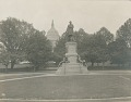 View James Garfield Monument [sculpture] / (photographed by Detroit Publishing Company) digital asset number 0