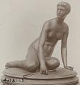 View Diana [sculpture] / (photographer unknown) digital asset number 0