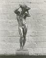 View Caryatid [sculpture] / (photographer unknown) digital asset number 0