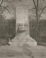 View Slocum Memorial Fountain [sculpture] / (photographed by Joseph Hawkes) digital asset number 0