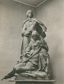 View Model for Confederate Women's Monument [sculpture] / (photographer unknown) digital asset number 0