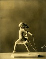 View Girl Jumping Rope [sculpture] / (photographer unknown) digital asset number 0