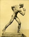 View The Boxer [sculpture] / (photographer unknown) digital asset number 0